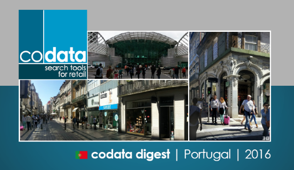 Codata Digest - Portugal - 2016