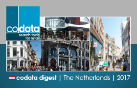 Codata Digest The Netherlands 2017